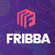 Fribba - PSD Template for Freebies - ThemeForest Item for Sale