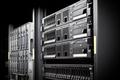 Server Rack hard disks - PhotoDune Item for Sale