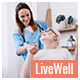 LiveWell - Senior Care Theme - ThemeForest Item for Sale