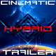 Hybrid Trailer Music - AudioJungle Item for Sale