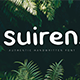 Suiren - GraphicRiver Item for Sale