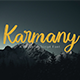 Karmany - GraphicRiver Item for Sale