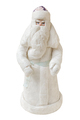 Very old traditional Christmas decoration, Ded Moroz, or Jack Frost, or Santa Claus - PhotoDune Item for Sale