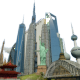 Travel Menu - VideoHive Item for Sale