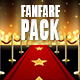 Award Ceremony Fanfare Ident Pack