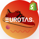 Eurotas – Running Shoes, Sports Shoes & Clothes Shopify Theme - ThemeForest Item for Sale