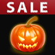 Clowns Witches & Halloween Pack - AudioJungle Item for Sale