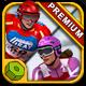 Slalom Ski Simulator - HTML5 Sport Game - CodeCanyon Item for Sale