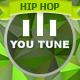 Hip-Hop Instrumental Background