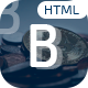 Bitcon - Bitcoin HTML5 Template - ThemeForest Item for Sale