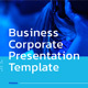 Business Corporate Presentation Template - VideoHive Item for Sale