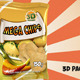 3D Chips Packaging - 3DOcean Item for Sale
