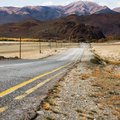 Landscape With The Outgoing Road. Altay - PhotoDune Item for Sale