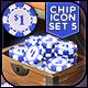 VOKR - Poker Chip Pack 5 - GraphicRiver Item for Sale