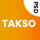 Takso - Car Rental PSD Template - ThemeForest Item for Sale