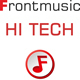 Technology Deep Glitch Electronica Loop
