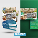 Real Estate Flyer with Rack Card Bundle - GraphicRiver Item for Sale