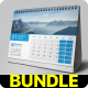 Calendar 2020 Bundle - GraphicRiver Item for Sale