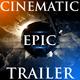Blockbuster Hybrid Epic Choir Trailer Music
