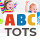 Abc Tots - Kindergarten Theme - ThemeForest Item for Sale