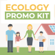 Ecology & Environment Promo - VideoHive Item for Sale