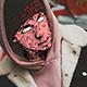 Zombie Grime Art Photoshop Action - GraphicRiver Item for Sale