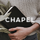 Chapel - Church Theme - ThemeForest Item for Sale