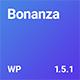 Bonanza - Responsive Multipurpose WooCommerce WordPress Theme - ThemeForest Item for Sale