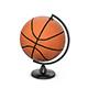 Basketball ball globe - GraphicRiver Item for Sale