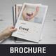 Event Festival Brochure Catalog v2 - GraphicRiver Item for Sale