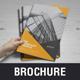 Company Profile Brochure Design v8 - GraphicRiver Item for Sale