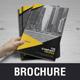 Company Profile Brochure Design v9 - GraphicRiver Item for Sale