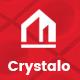 Crystalo - Interior Design HTML Template - ThemeForest Item for Sale
