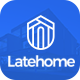 LateHome - Real Estate WordPress Theme - ThemeForest Item for Sale