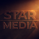 Cinematic Company Logo - VideoHive Item for Sale