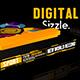 Digital Sizzle Logo Revealer - VideoHive Item for Sale