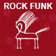 Rock It Step Scratching Funk