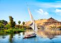 Sailboats on Nile - PhotoDune Item for Sale