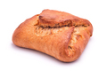 Sweet bread isolated - PhotoDune Item for Sale