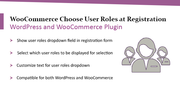 Photo of WooCommerce Kayıt Eklentisi seçtiğiniz Kullanıcı Rolleri WordPress Full Download