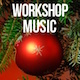 We Wish You a Merry Christmas Jazz - AudioJungle Item for Sale