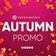 Autumn Promo - VideoHive Item for Sale