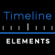 Easy Timeline Elements