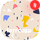Terrazzo Seamless Patterns - GraphicRiver Item for Sale