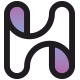 Luxury H Letter Logo Design - GraphicRiver Item for Sale