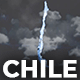 Chile Map - Republic of Chile Map Kit - VideoHive Item for Sale