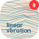 Linear Vibration Seamless Patterns - GraphicRiver Item for Sale