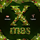 Christmas Animated Typeface - GraphicRiver Item for Sale