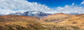 Panorama of Spiti valley and Kibber village - PhotoDune Item for Sale