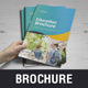 Education Prospectus Brochure v9 - GraphicRiver Item for Sale